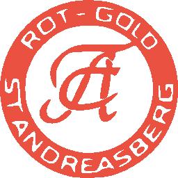 Logo des Tanzsportclub ROT-GOLD Sankt Andreasberg e.V.