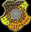 Logo des Oberharzer Schützenbund